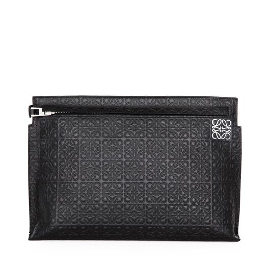 LOEWE T Pouch Negro all