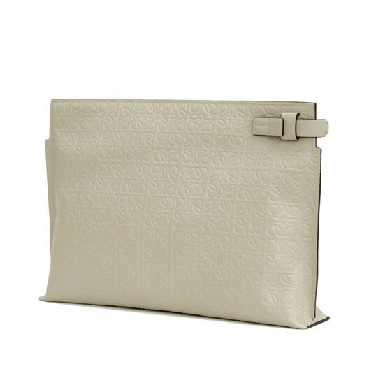 LOEWE T Pouch Stone all