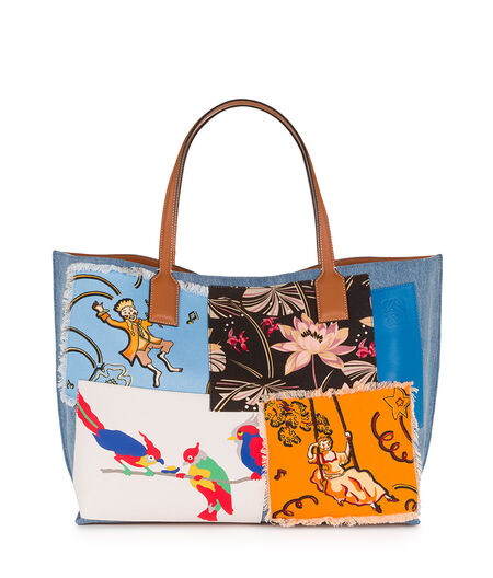 T Shopper Paulas Ibiza L Bag