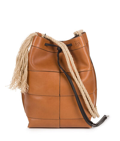 T Bucket Rope Bag