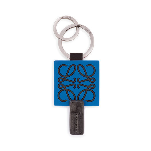 Anagram Rubber Keyring