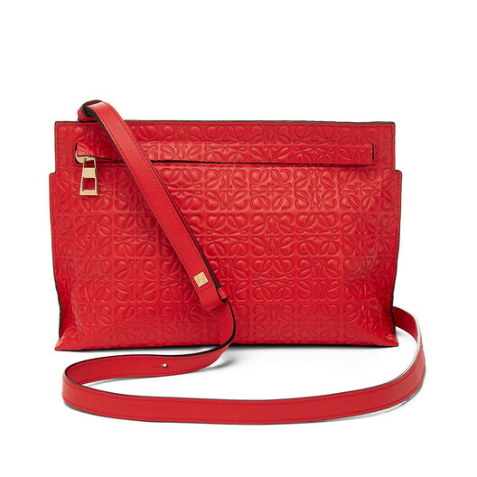 LOEWE T Mini Bag Primary Red all