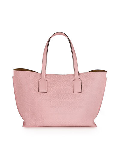 LOEWE Bolso T Shopper Rosa Suave front