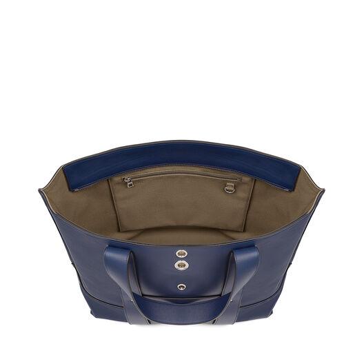 Eyelet Tote Bag