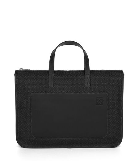 Briefcase With Pocket