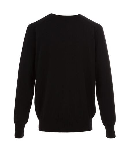 LOEWE Crewneck Sweater Elephant Black all