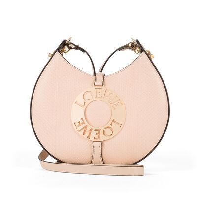 LOEWE Joyce Small Bag Nude front