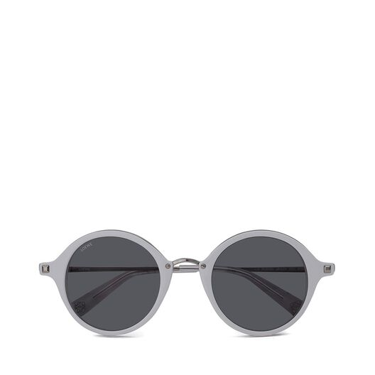 LOEWE Sunglasses White all