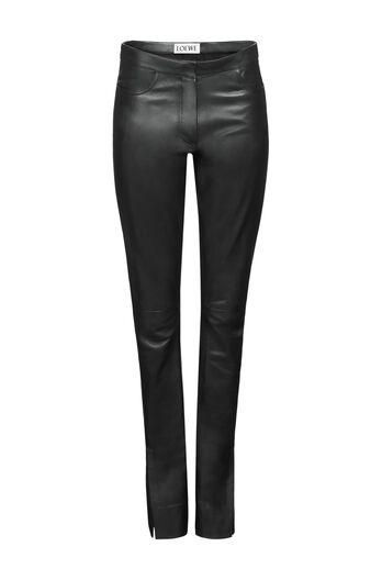 LOEWE Trousers Black all