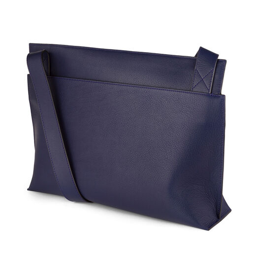 LOEWE T Messenger Bag Marine all