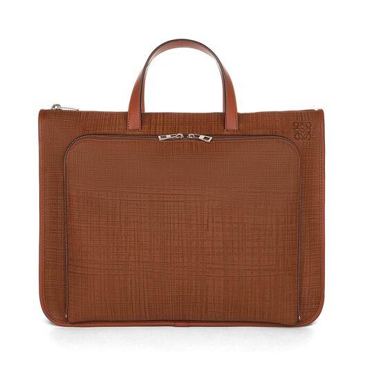 Wide Briefcase