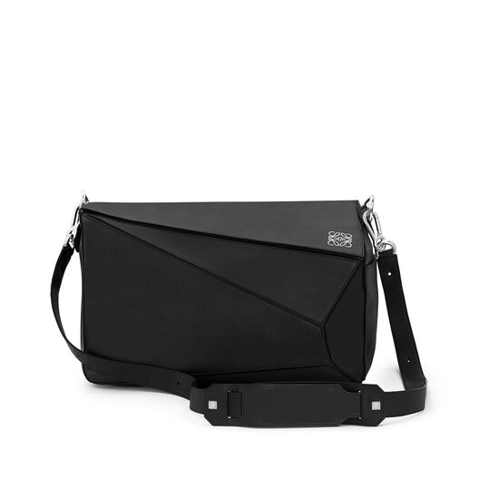 LOEWE Bolso Puzzle Xl Negro all