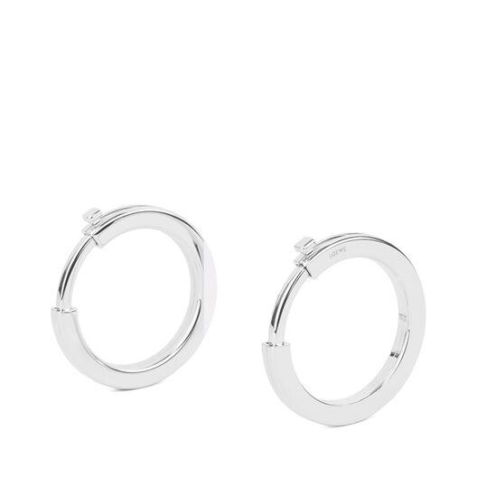 Metallic Rings