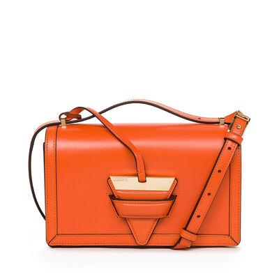 LOEWE Barcelona Bag Orange front