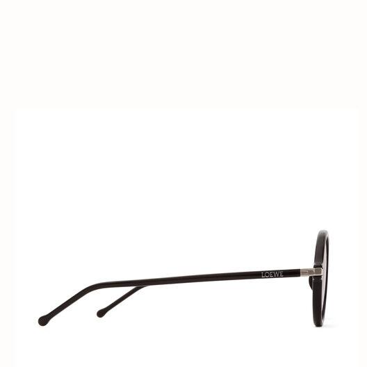 LOEWE Alcaufar Sunglasses Black all