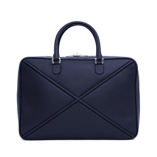 LOEWE Cross Soft Suitcase 45 Marine all