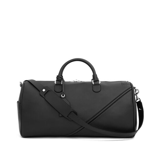 LOEWE Cross Duffle 56 Bag Black all