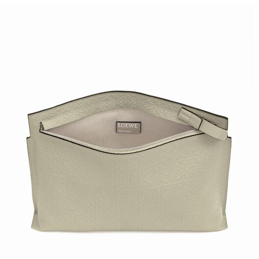 LOEWE T Pouch Piedra all