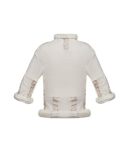 LOEWE Top Roll Ivory all