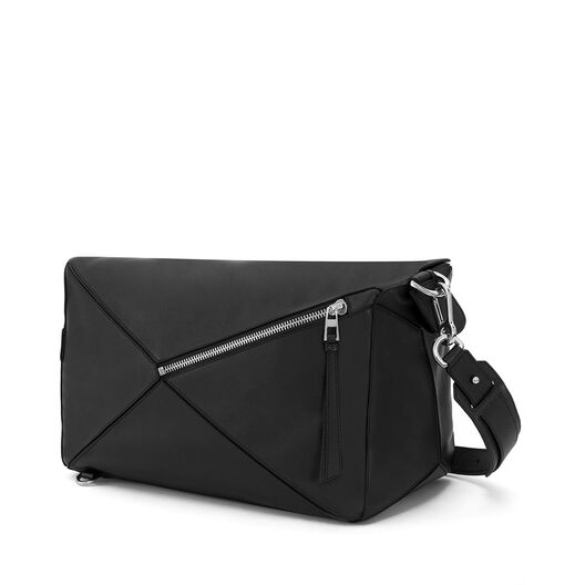 LOEWE Puzzle Xl Bag Black all