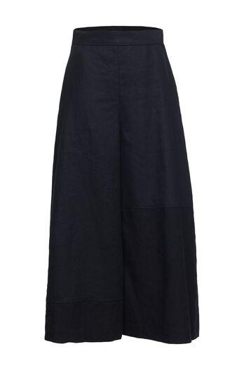 LOEWE Culotte Trousers Black all