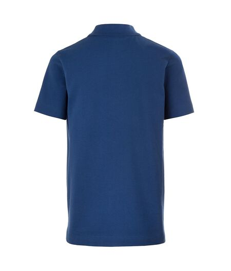 Short Sleeve Anagram Polo