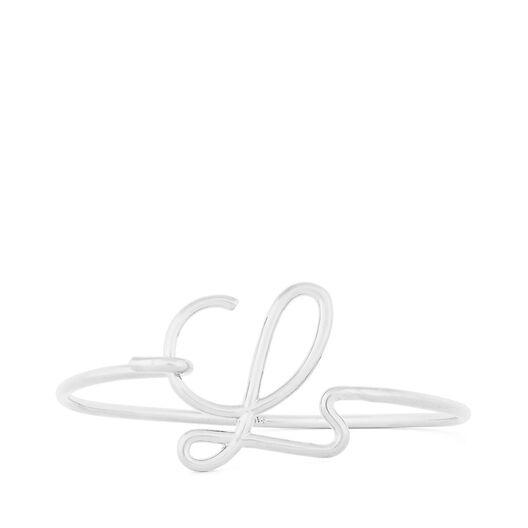 L Bracelet Wire