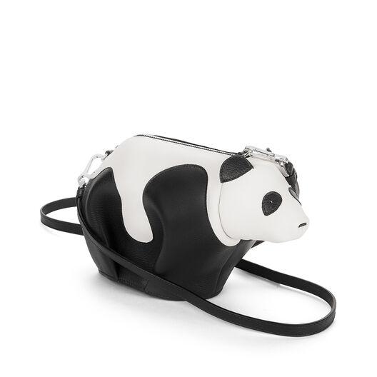 Mini Bolso Panda