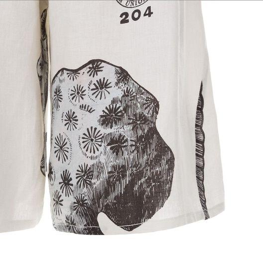 Pantalones Cortos Fossil