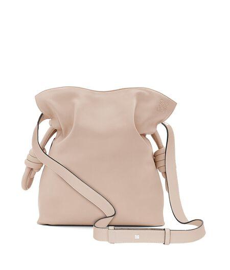 LOEWE Flamenco Knot Bag Ash all