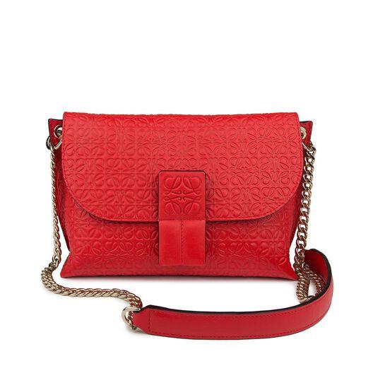 LOEWE Avenue Bag Primary Red all