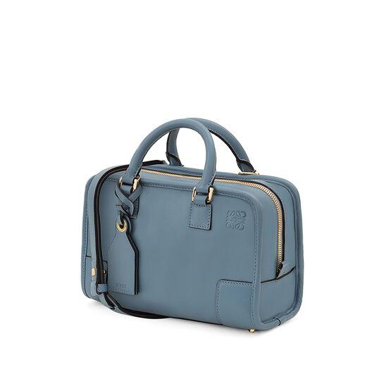 LOEWE Amazona 23 Bag Stone Blue all