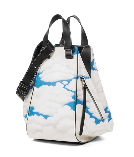 Hammock Clouds Bag