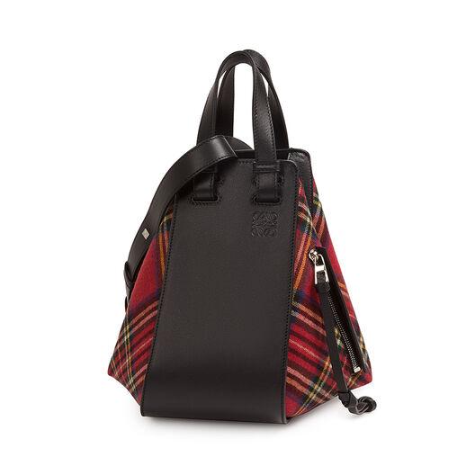 Hammock Tartan Small Bag