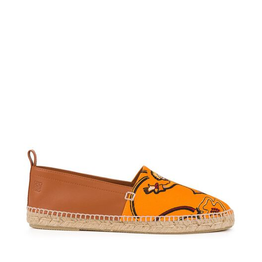 Espadrille Paula Clown