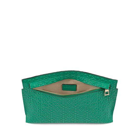 LOEWE T Mini Bag Green all