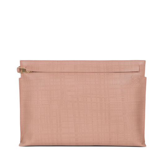 LOEWE T Pouch Blush all