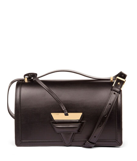 LOEWE Barcelona Large Bag Black all