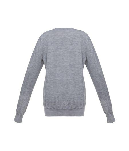LOEWE Cat Sweater Grey all