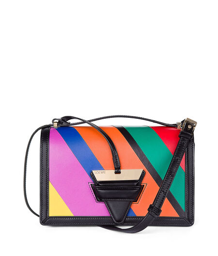 Barcelona Stripes Bag