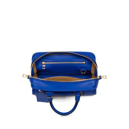 LOEWE Amazona 23 Bag Electric Blue all