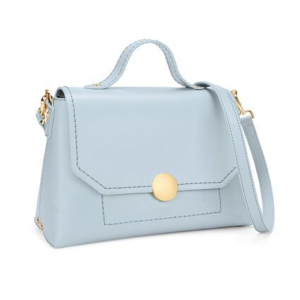 Sugar Sweet Medium Handbag, Blue, hires