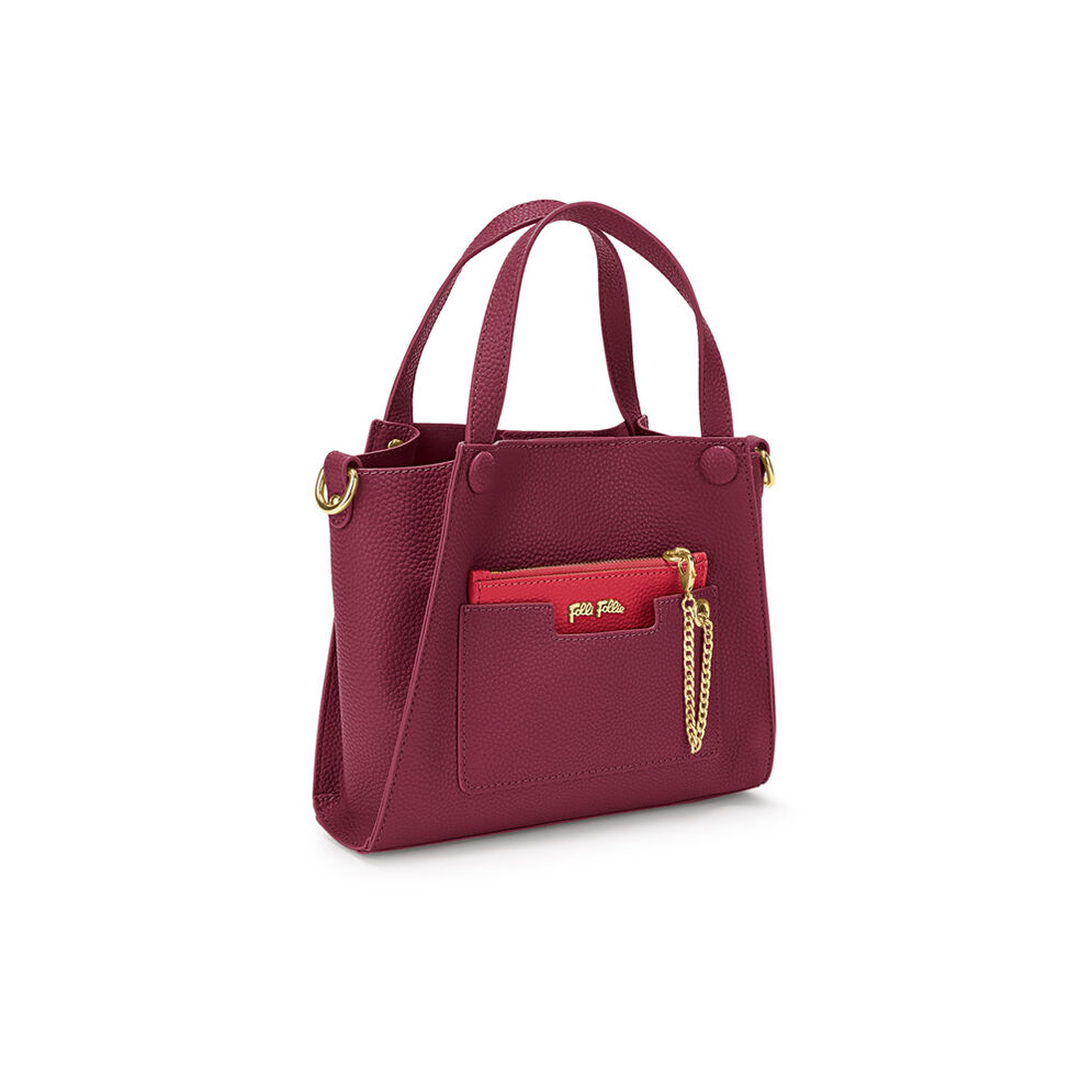 ON THE GO BAG, Red, hires
