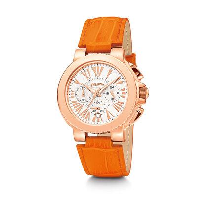 Watchalicius系列腕錶, Orange, hires