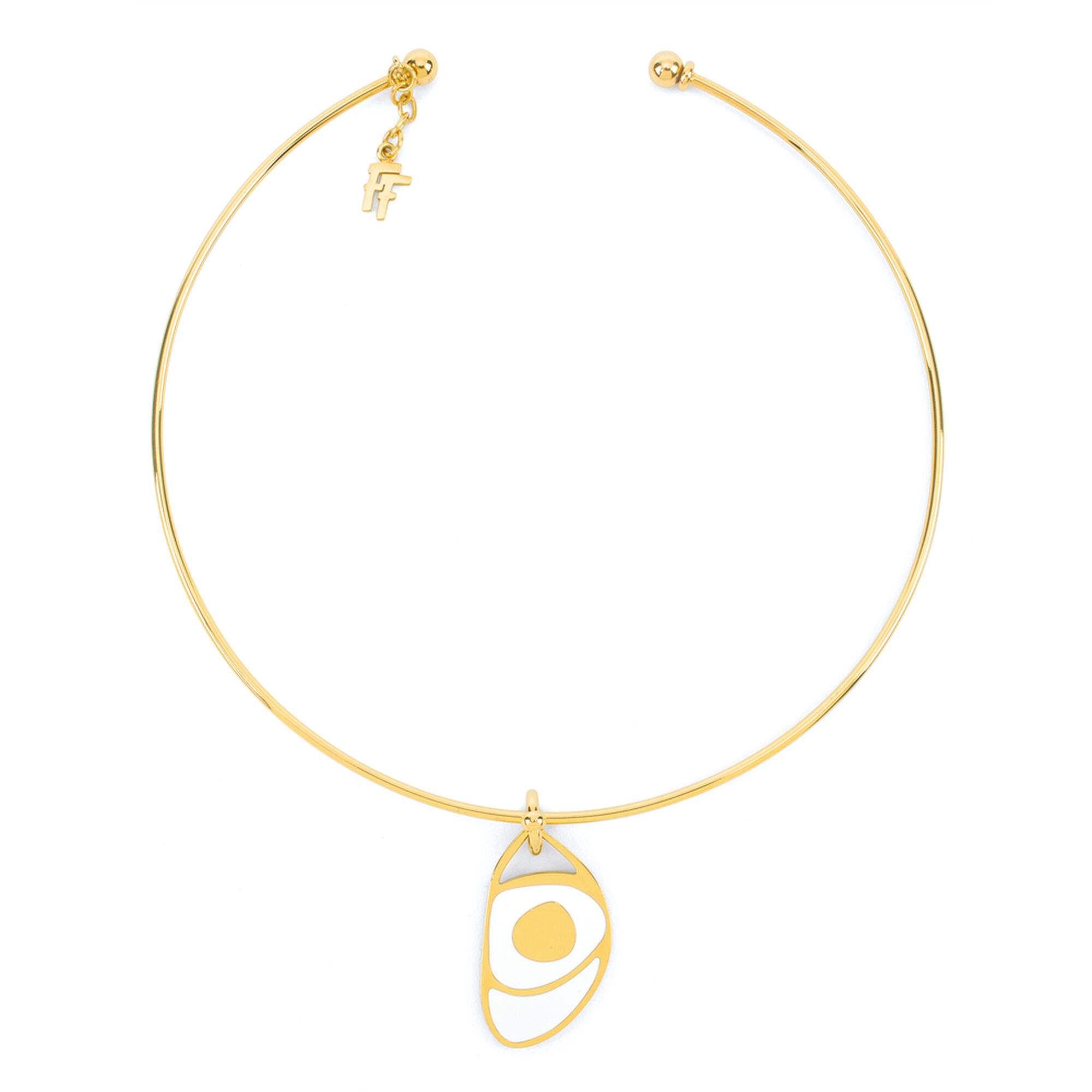 sale enamel necklace g double for id master necklaces gucci pendant at gold jewelry j