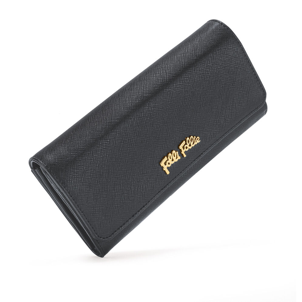 SMALL GOODS WALLET, Gray, hires