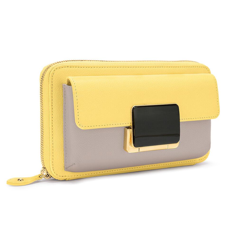 Lady Riviera Cartera, Yellow, hires