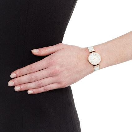 Mini Dynasty 系列腕錶, White, hires