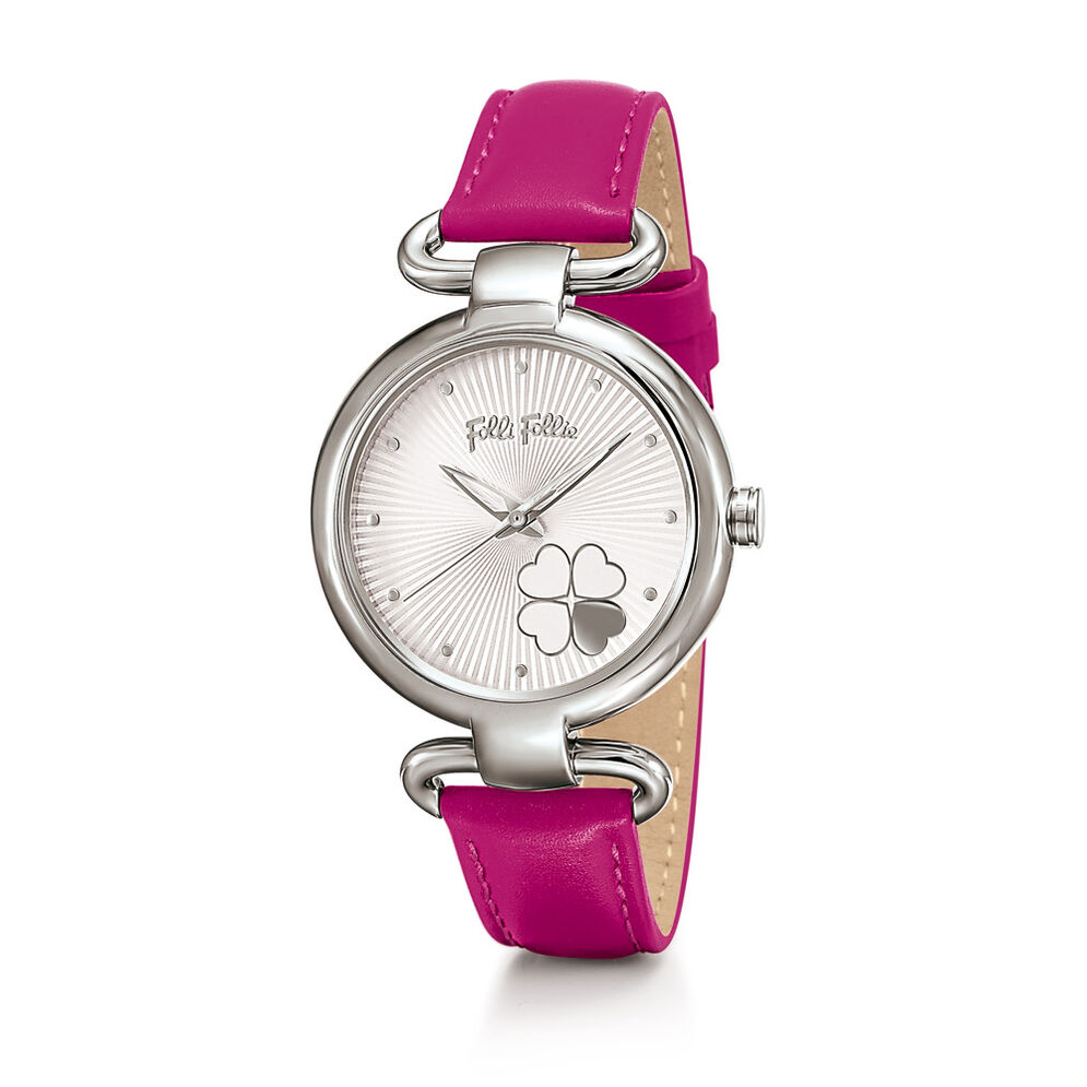 Heart4Heart Watch, Fucshia, hires