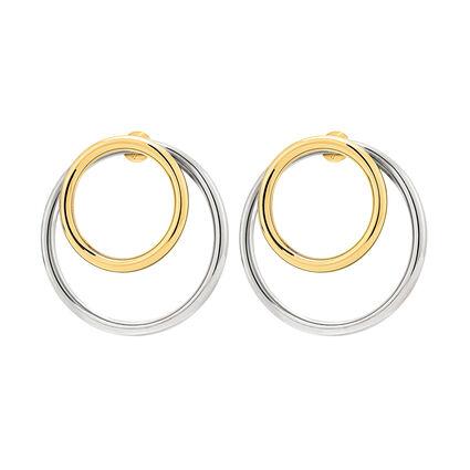 METAL CHIC 耳環, , hires